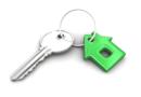 Типи ключів для дверних замків