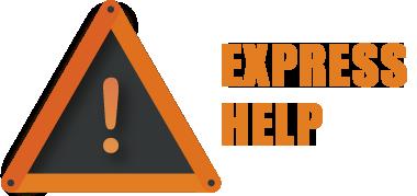 приложение для заказа услуг эвакуатора и техпомощи